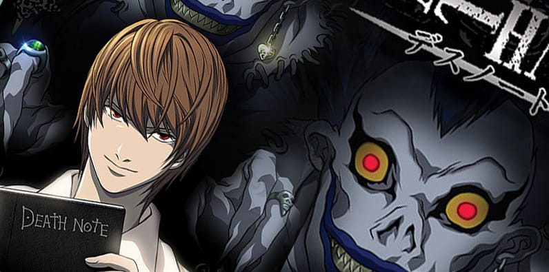 The Death Note Series